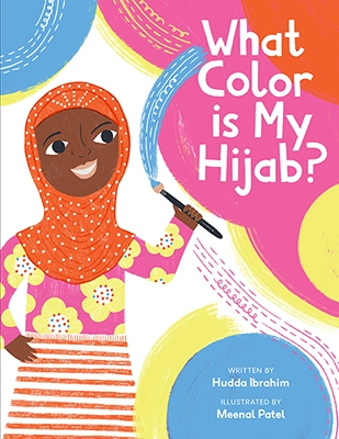 What Color Is My Hijab